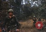 Image of 1st Infantry Division Lai Khe South Vietnam, 1968, second 11 stock footage video 65675062038
