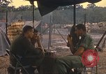 Image of United States officers Vietnam, 1970, second 10 stock footage video 65675062044
