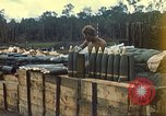 Image of United States soldiers Vietnam, 1970, second 3 stock footage video 65675062046