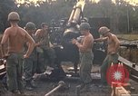 Image of 1st Battalion 30th Field Artillery Cambodia, 1970, second 11 stock footage video 65675062050