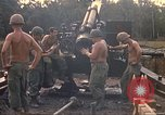 Image of 1st Battalion 30th Field Artillery Cambodia, 1970, second 12 stock footage video 65675062050