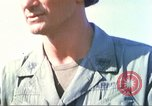 Image of Chaplain Angelo Liteky South Vietnam, 1968, second 5 stock footage video 65675062052