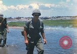 Image of Chaplain Angelo Liteky South Vietnam, 1968, second 10 stock footage video 65675062053