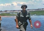 Image of Chaplain Angelo Liteky South Vietnam, 1968, second 11 stock footage video 65675062053