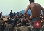 Image of catholic chaplain Vietnam, 1968, second 10 stock footage video 65675062060