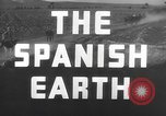 Image of Parched farmland in Spain Spain, 1937, second 12 stock footage video 65675062077
