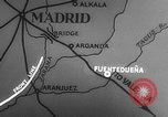 Image of Republican trenches in the Spanish Civil War Spain, 1937, second 2 stock footage video 65675062081