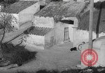 Image of Bombing of village during Spanish Civil War Spain, 1937, second 10 stock footage video 65675062087