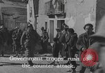 Image of Spanish civil war Madrid Spain, 1937, second 3 stock footage video 65675062089