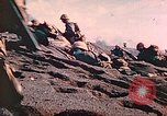 Image of Battle of Iwo Jima Iwo Jima, 1945, second 2 stock footage video 65675062106