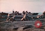 Image of Battle of Iwo Jima Iwo Jima, 1945, second 8 stock footage video 65675062106