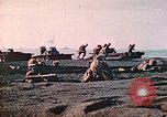 Image of Battle of Iwo Jima Iwo Jima, 1945, second 9 stock footage video 65675062106