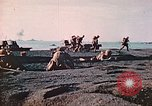 Image of Battle of Iwo Jima Iwo Jima, 1945, second 10 stock footage video 65675062106