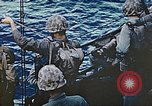 Image of Battle of Iwo Jima Iwo Jima, 1945, second 8 stock footage video 65675062118