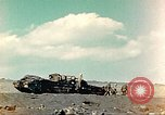 Image of Battle of Iwo Jima Iwo Jima, 1945, second 11 stock footage video 65675062119