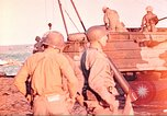 Image of Battle of Iwo Jima Iwo Jima, 1945, second 10 stock footage video 65675062120