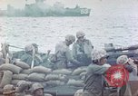 Image of Battle of Iwo Jima Iwo Jima, 1945, second 5 stock footage video 65675062124