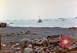 Image of Battle of Iwo Jima Iwo Jima, 1945, second 11 stock footage video 65675062124