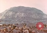 Image of Battle of Iwo Jima Iwo Jima, 1945, second 8 stock footage video 65675062126