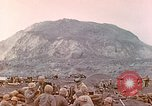 Image of Battle of Iwo Jima Iwo Jima, 1945, second 9 stock footage video 65675062126