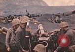 Image of Battle of Iwo Jima Iwo Jima, 1945, second 12 stock footage video 65675062131