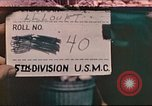 Image of Battle of Iwo Jima Iwo Jima, 1945, second 1 stock footage video 65675062132