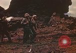 Image of Battle of Iwo Jima Iwo Jima, 1945, second 10 stock footage video 65675062138