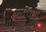 Image of Battle of Iwo Jima Iwo Jima, 1945, second 11 stock footage video 65675062138