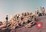 Image of Battle of Iwo Jima Iwo Jima, 1945, second 4 stock footage video 65675062149