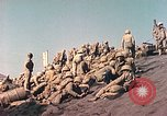 Image of Battle of Iwo Jima Iwo Jima, 1945, second 6 stock footage video 65675062149