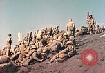 Image of Battle of Iwo Jima Iwo Jima, 1945, second 7 stock footage video 65675062149