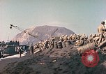 Image of Battle of Iwo Jima Iwo Jima, 1945, second 10 stock footage video 65675062149