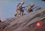 Image of Battle of Iwo Jima Iwo Jima, 1945, second 1 stock footage video 65675062153