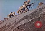 Image of Battle of Iwo Jima Iwo Jima, 1945, second 4 stock footage video 65675062153