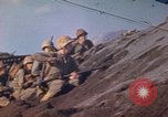 Image of Battle of Iwo Jima Iwo Jima, 1945, second 5 stock footage video 65675062153