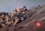 Image of Battle of Iwo Jima Iwo Jima, 1945, second 6 stock footage video 65675062153