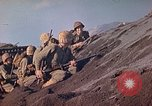 Image of Battle of Iwo Jima Iwo Jima, 1945, second 8 stock footage video 65675062153