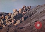 Image of Battle of Iwo Jima Iwo Jima, 1945, second 9 stock footage video 65675062153
