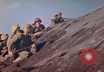Image of Battle of Iwo Jima Iwo Jima, 1945, second 10 stock footage video 65675062153