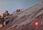 Image of Battle of Iwo Jima Iwo Jima, 1945, second 11 stock footage video 65675062153
