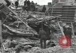 Image of V-2 attack Antwerp Belgium, 1944, second 9 stock footage video 65675062167