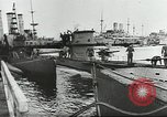 Image of German submarine Germany, 1944, second 6 stock footage video 65675062175