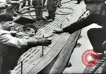 Image of German submarine Germany, 1944, second 7 stock footage video 65675062175