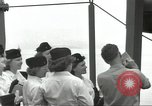 Image of United States Navy nurses Guadalcanal Solomon Islands, 1944, second 4 stock footage video 65675062179