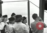 Image of United States Navy nurses Guadalcanal Solomon Islands, 1944, second 5 stock footage video 65675062179
