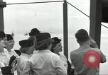 Image of United States Navy nurses Guadalcanal Solomon Islands, 1944, second 7 stock footage video 65675062179