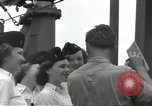 Image of United States Navy nurses Guadalcanal Solomon Islands, 1944, second 10 stock footage video 65675062179