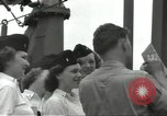 Image of United States Navy nurses Guadalcanal Solomon Islands, 1944, second 11 stock footage video 65675062179