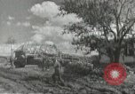 Image of war damage Russian Front, 1944, second 3 stock footage video 65675062180