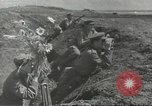 Image of Russian soldiers Russian Front, 1944, second 1 stock footage video 65675062181